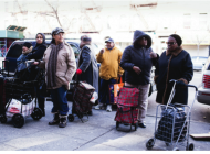 Needed: New Thinking on Poverty and Hunger in New York City