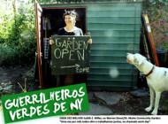 New York and the Green Guerrillas (Nova York e os Guerrilheiros Verdes)