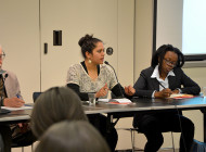 Food Policy for Breakfast: Race, Racism and Food Justice: Advancing a More Equitable Food System in New York City
