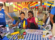 New Harlem East Merchants Association: NYC Food Based Community Organization Spotlight
