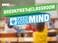 NYC Ranked Last for School Breakfast Participation…Can Breakfast in the Classroom Help?