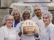 Hot Bread Kitchen: NYC Food Based Community Organization Spotlight
