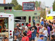 Food Trucks and Sustainability: Do They Mix?