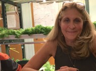 Interview with Kathy Soll, CEO and Director of Teens For Food Justice