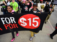Organizations Fighting for Food Workers' Rights in New York