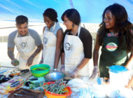 11 Anti-Hunger Organizations to Follow on Social Media Right Now
