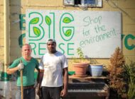 Big Reuse: NYC Food Based Community Organization Spotlight
