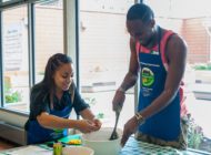 New Settlement's Community Food Action: NYC Food Based Community Organization Spotlight