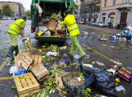 New Food Waste Bills on the Menu in NYC