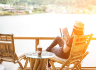 The New York City Food Policy Center's Summer Reading List