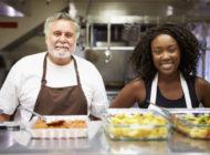 Gay Men's Health Crisis (GMHC): NYC Food Based Community Organization Spotlight