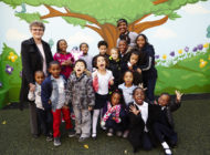 Hour Children: NYC Food Based Community Organization Spotlight