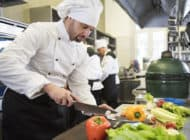 Chefs Fighting Food Waste