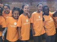 CYCLE Kids Improves Nutrition Through the Excitement of Riding a Bike