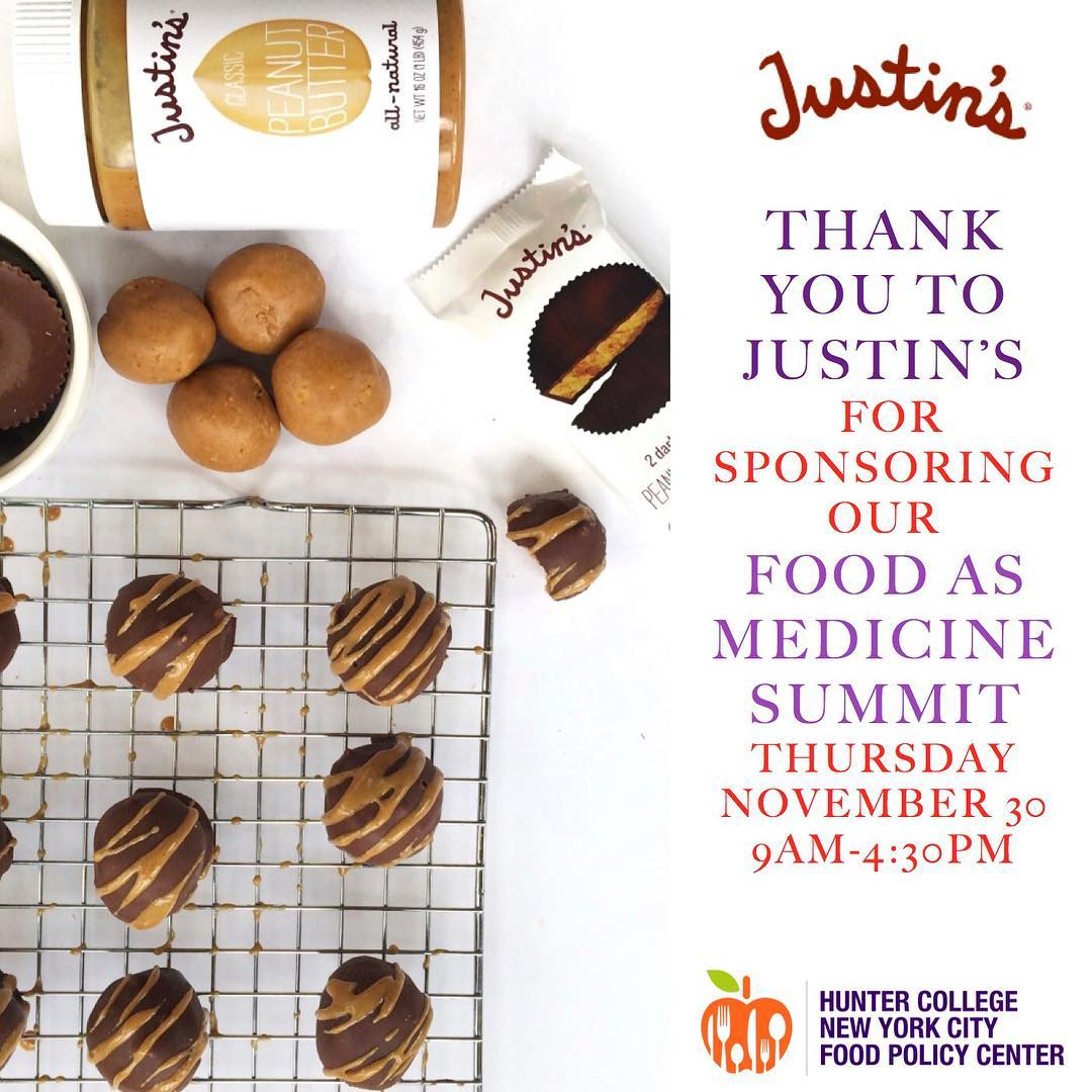 Thanks so much to justins for providing snacks for ourhellip