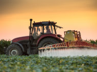 California Takes Steps to Ensure Children's Safety Via Pesticide Application Restrictions