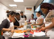 FamilyCook Productions Improves Diets Through Evidence-Based Nutrition Education