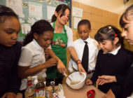 Veggiecation Promotes Kid-Friendly Vegetable Preparations