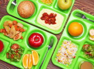 California's Smarter Lunchrooms Movement Nudges Students Toward Healthy Choices