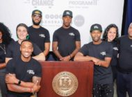 Drive Change Raises Awareness About Injustice Through Food