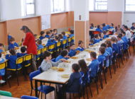 Scotland Adds Lunch During School Holidays for Low-Income Students