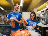 New York Common Pantry Promotes Dignity and Self-Sufficiency