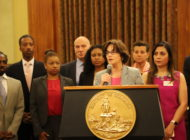 Washington DC Council Member Mary Cheh: A Food Difference