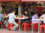 Singapore Revs Up War on Diabetes