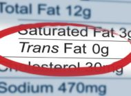 Three Years After FDA Released Its Determination the U.S. Is Now Trans-Fat Free