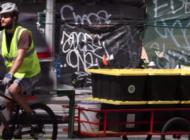 Reclaimed Organics: Reducing Food Waste in NYC
