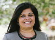 Interview with Anupama Joshi, Executive Director of the National Farm to School Network