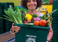 Interview with Debbie Field, Executive Director, FoodShare Toronto