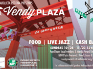 Vendy Plaza at East Harlem's La Marqueta