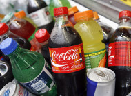 Lawmaker proposes warning label on sugary drinks to fight obesity