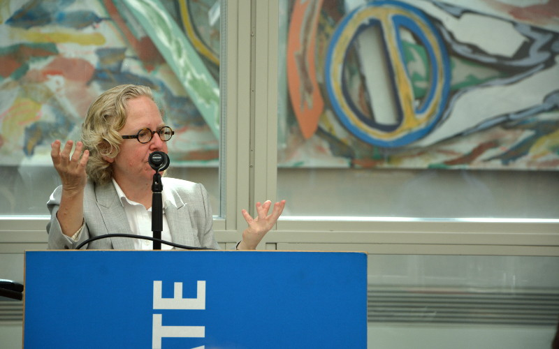 Food Policy for Breakfast: Barbara Turk, Mayor's Office of