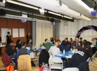 The Partnership for a Healthier Manhattan at the Icahn School of Medicine at Mount Sinai: NYC Food Based Community Organization Spotlight