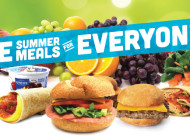 NYC Food by the Numbers: Summer Meals