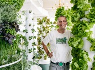 Interview with Stephen Ritz, Educator and Mentor