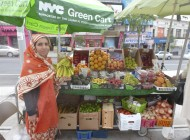 The Big Apple's Efforts to Get Residents Eating Healthier: Ten New York City Initiatives