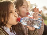 Water Jets in Schools: A Simple Solution for Helping to Combat Childhood Obesity?