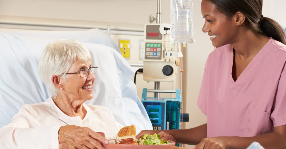 Healthy Hospital Food: A New Approach to Patient Recovery - NYC Food