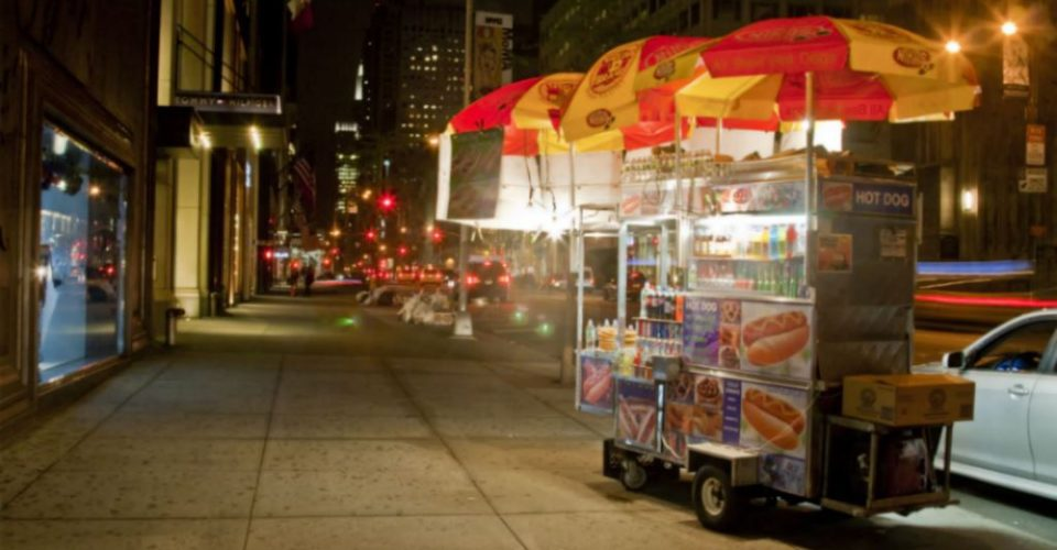 Street Vending Permits and New York City Proposed Changes
