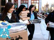 Rescuing Leftover Cuisine: Food Based Community Organization Spotlight