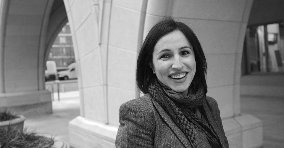 Interview with Emily Broad Leib, Director of the Harvard