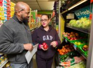 Healthy Corner Store Initiative, Pennsylvania and New Jersey: Urban Food Policy Snapshot