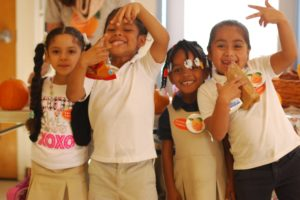Nyc school gardens in every borough brooklyn nyc food policy centernyc food policy center for Brooklyn urban garden charter school