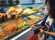 Healthier Hawker Program, Singapore: Urban Food Policy Snapshot