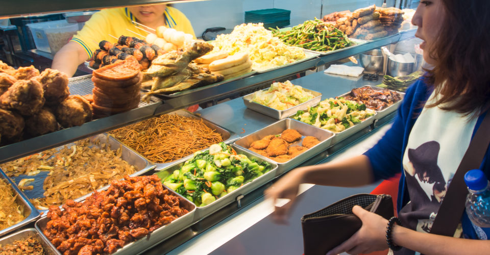 Healthier Hawker Program Singapore Urban Food Policy Snapshot