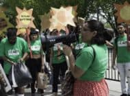 WE ACT for Environmental Justice: NYC Food Based Community Organization Spotlight