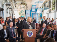 NYC Food Policy Center Interview with Congresswoman Chellie Pingree